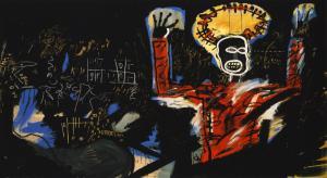 Basquiat - Profit - Nanachronique